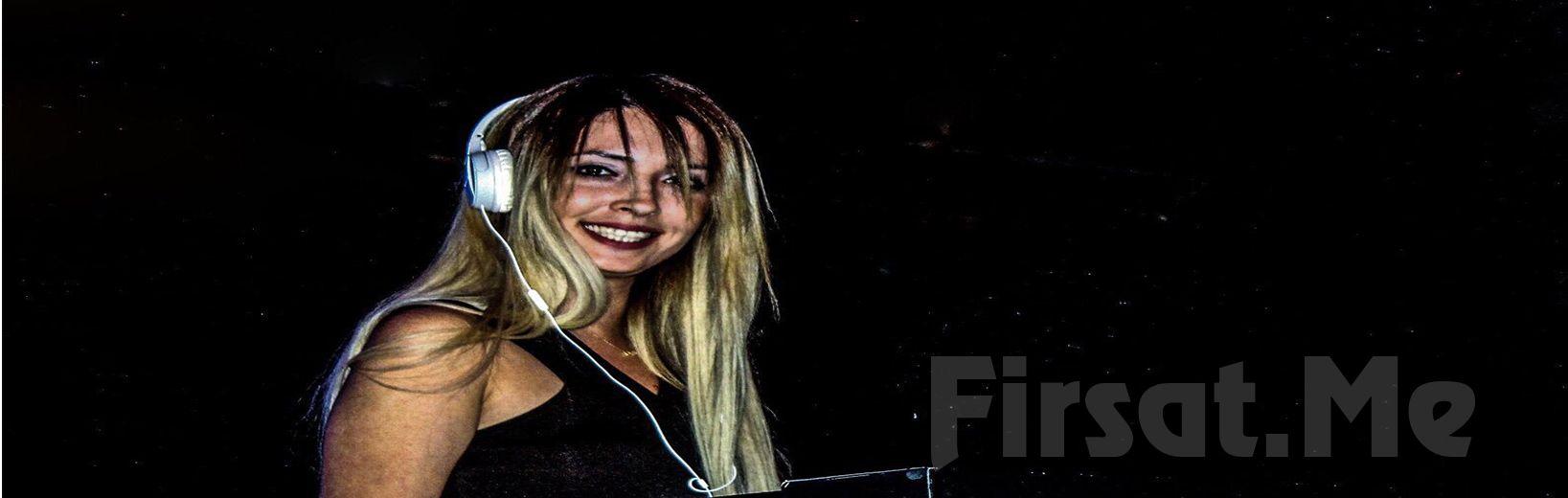 Beyrut Performance Kartal Sahne'de 2 Ekim'de 'Dj Silver Rose ile Zamanda Yolculuk' Konser Bileti