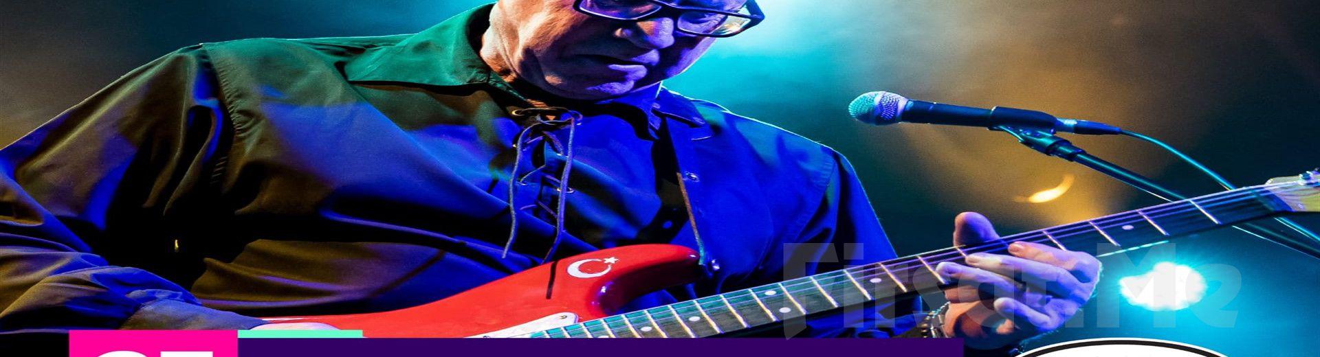 Hayal Kahvesi Emaar'da 23 Kasım'da 'Paul & The Bandits' Konser Bileti