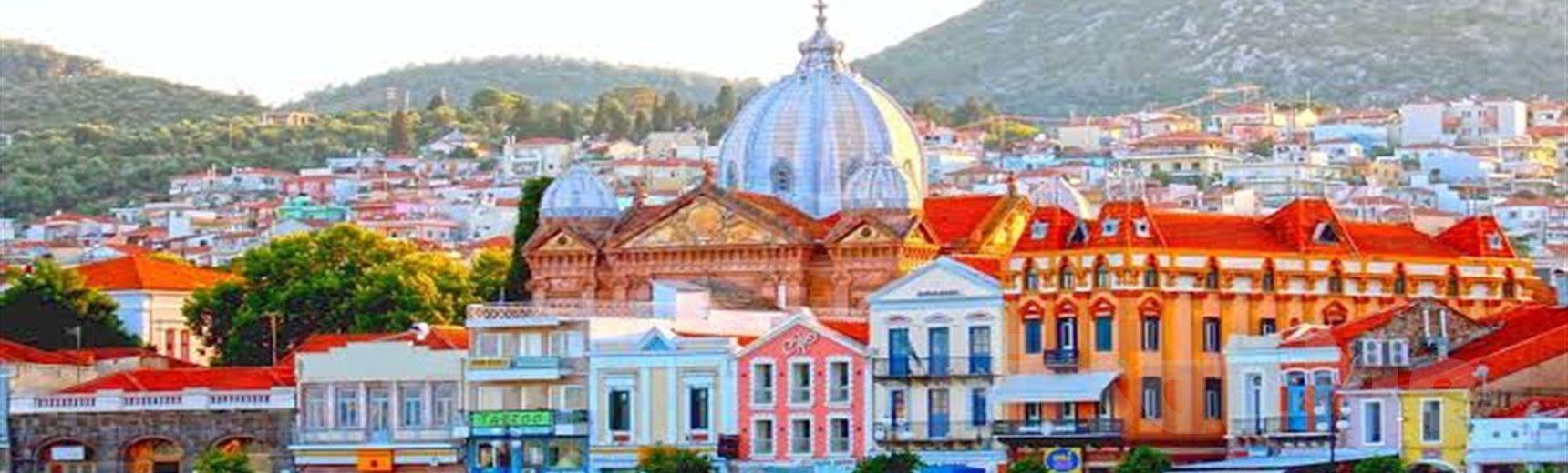 Her gün Kalkışlı 1 Gece 2 Gün Konaklamalı Yunan Adası: Midilli, Sakız, Kos veya Rodos Turu '1 ALANA 1 BEDAVA'