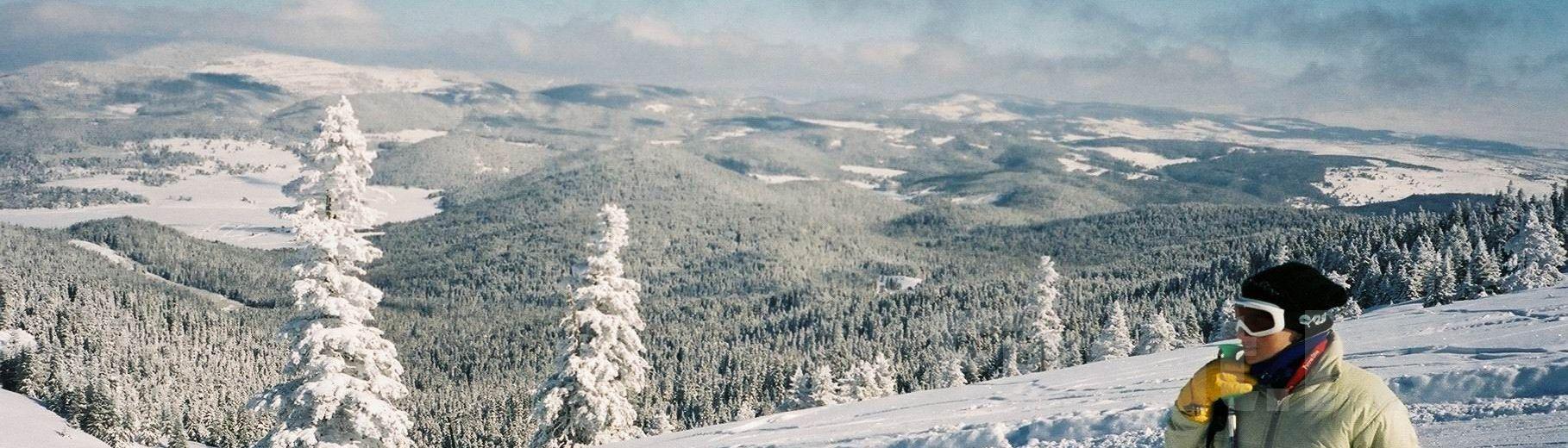 Açık Büfe Kahvaltı Dahil Günübirlik Kartepe, Maşukiye, Ormanya Kar ve Doğa Turu