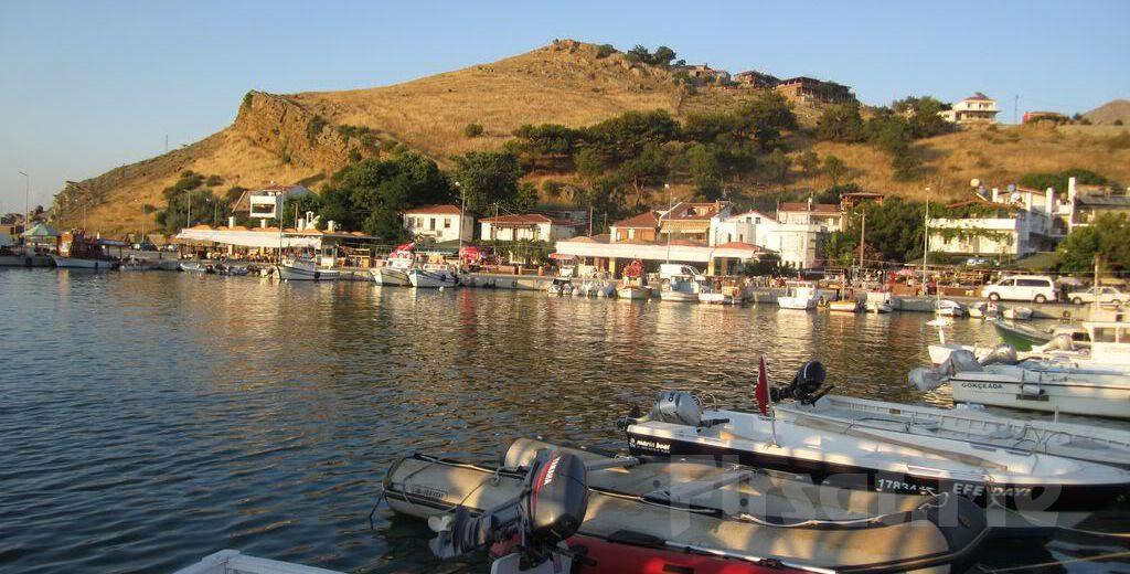 Tournetur'dan 1 Gece Konaklamalı Doğaya Yolculuk Ege Adaları Bozcada, Gökçeada, Çanakkale Turu
