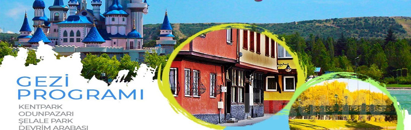 Seyrü Sefa Turizm ile Her Cumartesi Günübirlik Eskişehir Turu