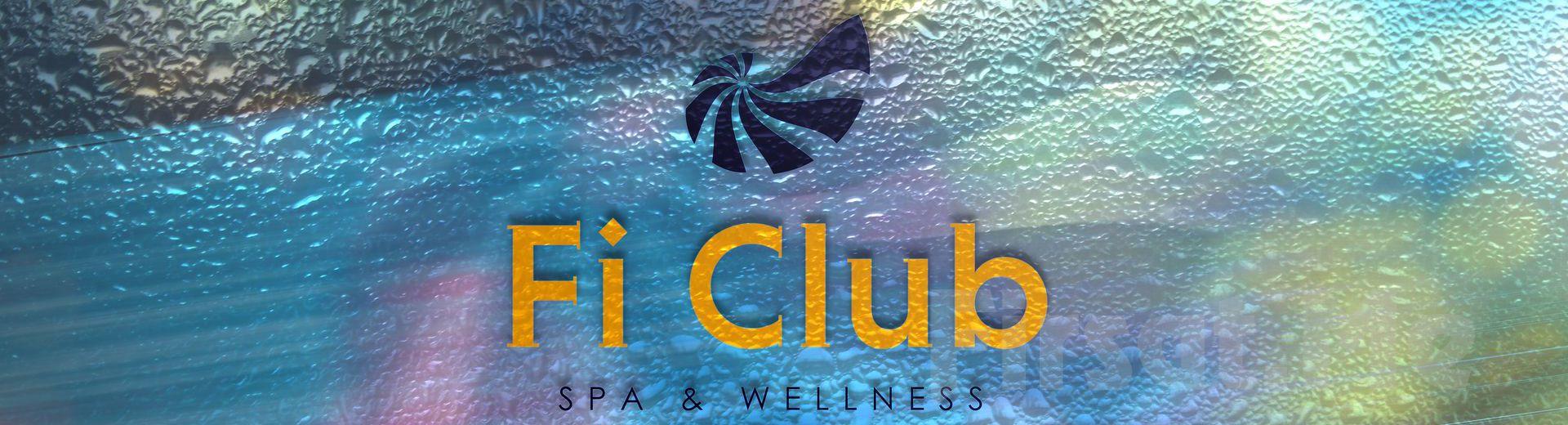 Fi Club Spa & Wellness Kartepe'de Masaj, Kese-Köpük, Hamam ve Islak Alan Kullanımı Seçenekleri