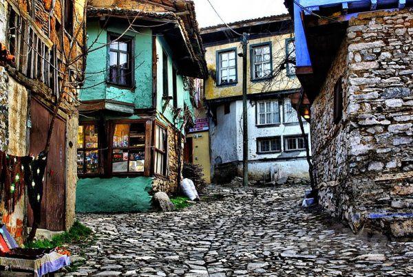 Tournetur'dan 29 Ekim Özel 1 Gece Konaklamalı Bursa, İznik, Cumalıkızık, Gölyazı Turu