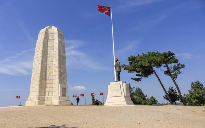 Tatilmod'dan 17 Mart'ta Günübirlik Çanakkale Turu