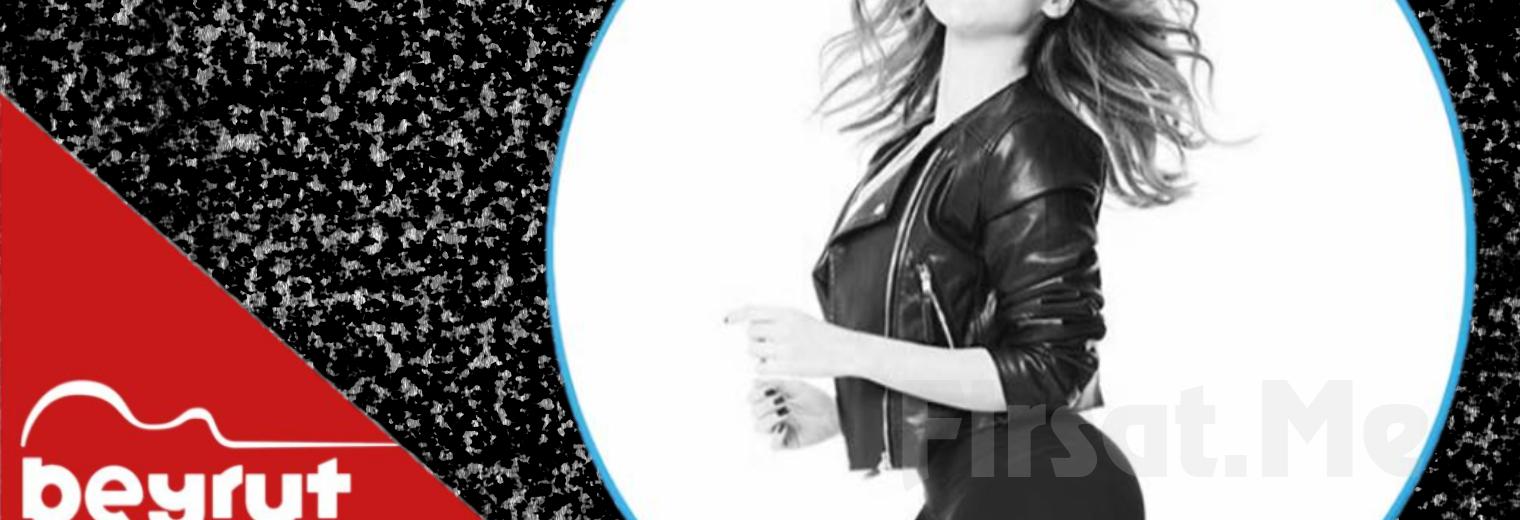 Beyrut Performance Kartal Sahne'de Eylül Boyunca Her Çarşamba 'Sera Tübek' Konser Bileti