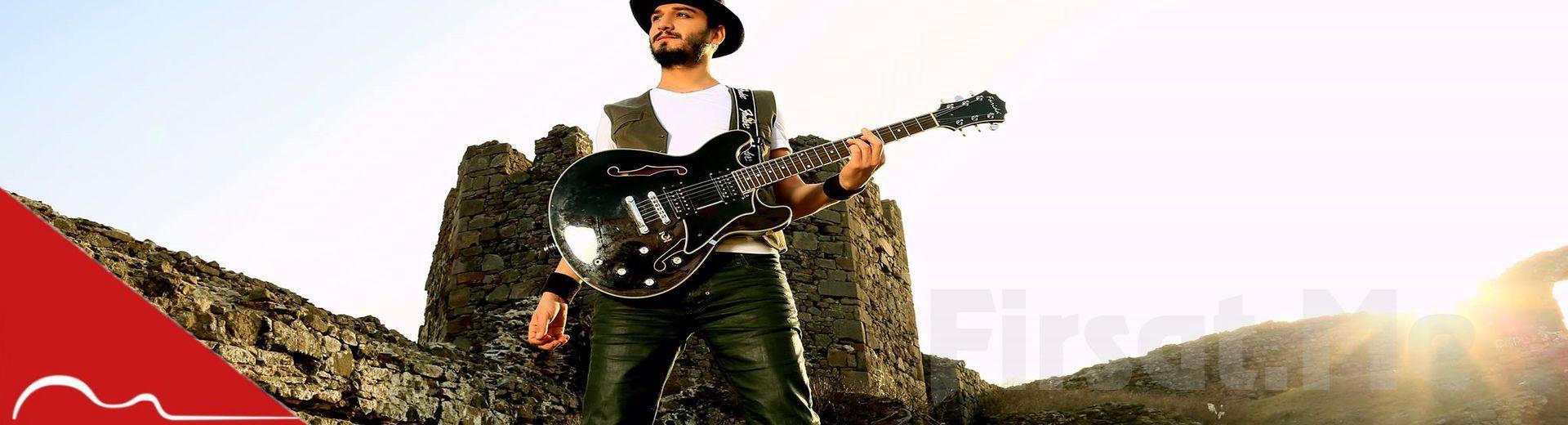 Beyrut Performance Kartal Sahne'de Eylül Boyunca Her Cuma 'Volkan Koşar' Konser Bileti