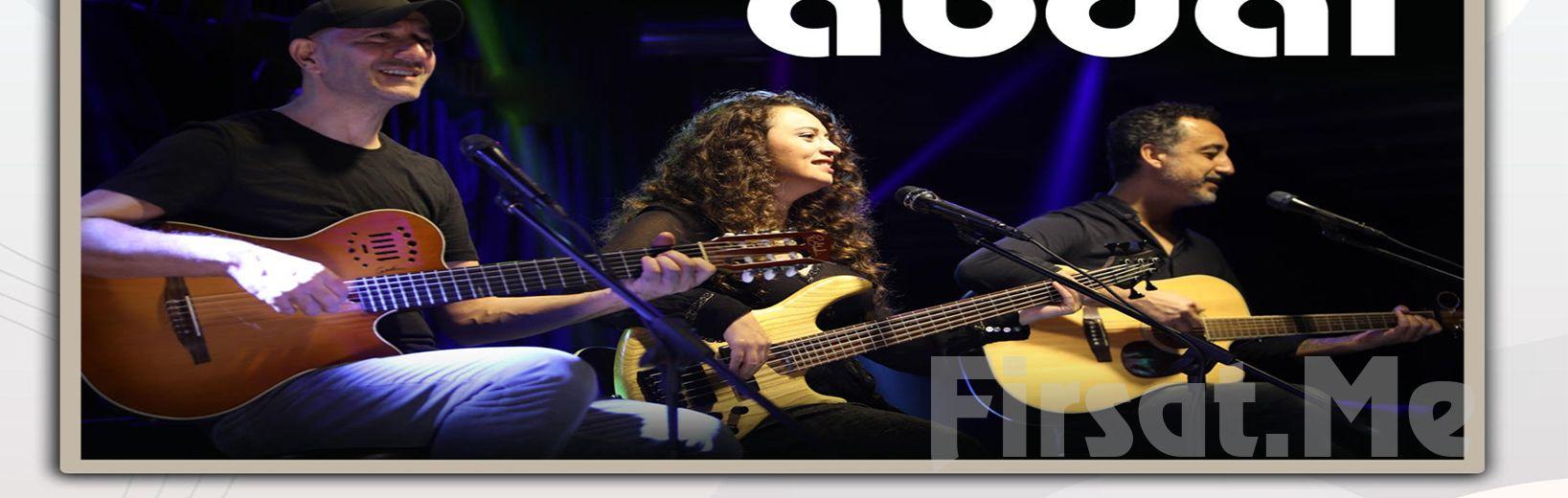 Halk Müziğinin Sevilen İsimlerinden 'Grup Abdal' Konser Bileti