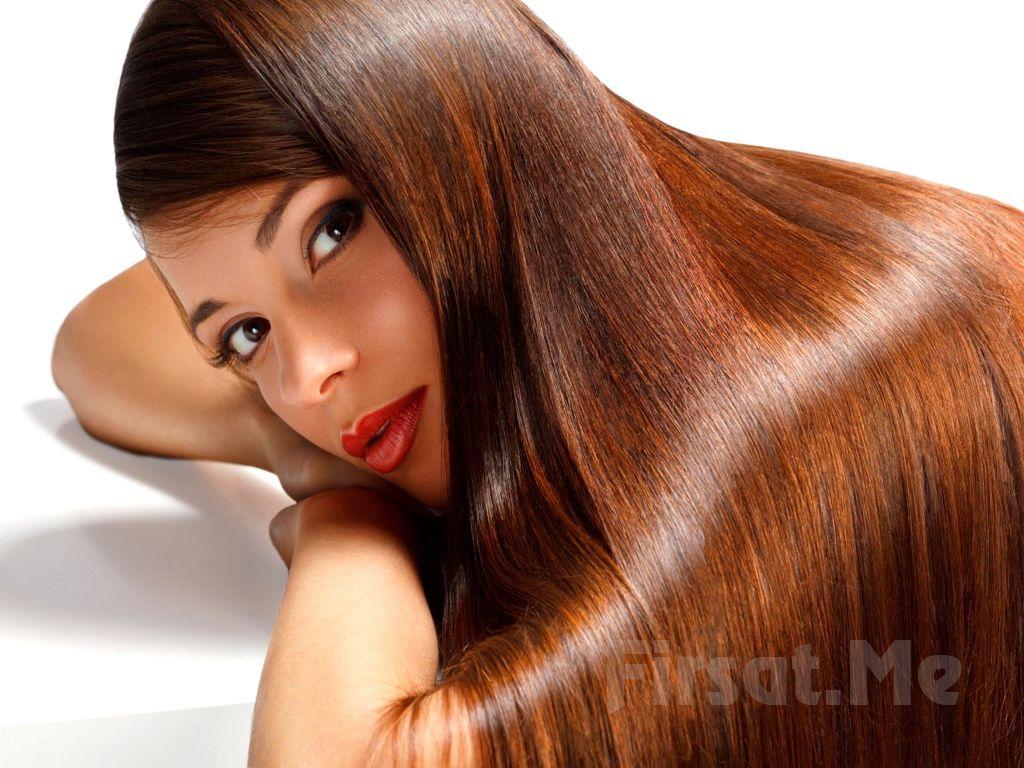 Dolgun Saçlara Sahip Olmak İçin Öneriler