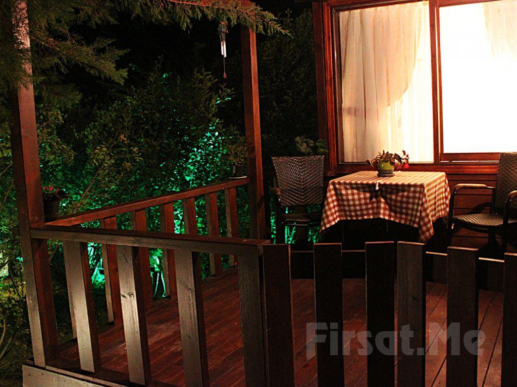 A Va Villa Pine Garden Otel De 2 Ki I 1 Gece Jakuzili