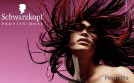 Mecidiyeköy Fashion Club Güzellik Enstitüsü'nde, Schwarzkopf Ürünleri ile Komple Boya + Global Keratin ile Saç Bakımı + Manikür + Komple Ağda Fırsatı!