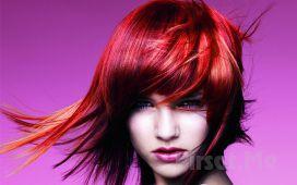 Mecidiyeköy Fashion Club Güzellik Enstitüsü'nde, Komple Saç Boyası + Saç Bakım Maskesi + Kaş Dizaynı!