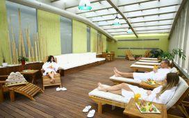 5 Yıldızlı Holiday Inn İstanbul Airport Mandala Spa'da Bay ve Bayanlar İçin 3 Farklı Masaj Seçeneği, Kese - Köpük Masajı, Tüm Tesis Kullanımı