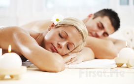 Green SPA Pendik'te Kese Köpük Masajı veya Masaj Seçeneği, Hamam + Sauna + Buhar Odası Kullanım Fırsatı!