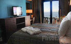Gebze Bayramoğlu Paradise island Otel'de Konaklama ve Açık Büfe Kahvaltı Fırsatı (Haftanın Hergünü Geçerli)