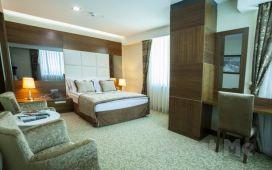 Vivaldi Ce Gold Hotel Ankara'da 2 Kişi 1 Gece Kahvaltı Dahil Konaklama Ayrıcalığı