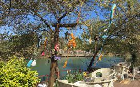Doğa'nın Kalbinde Ağva Nehir Perisi Otel'de Sınırsız Çay Eşliğinde Serpme Köy Kahvaltısı!
