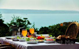 Anadolu Feneri'nde, Boğaz Manzaralı Taşlıhan Restaurant'ta İftar Menüsü!