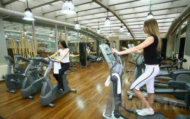 5 Yıldızlı Holiday Inn İstanbul Airport Mandala Spa'da Bay ve Bayanlar İçin Pilates üyeliği ve Masaj Fırsatı