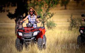 Gököz Natural Park'ta Aderenalin ve Huzur Tutkunlarına Paintball Oyunu, ATV Safari, Olta Balıkçılığı, Okçuluk, At Binme, Dağ Bisikleti Aktivite Fırsatları!