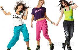 Ataşehir Nefes Sanat Merkezinden 3 Aylık Oryantal, Modern Dans veya Zumba Eğitimi!