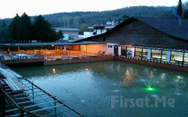 Şile Yeşil Göl Restaurant'ta Göl Kenarında Nefis Kiremitte Alabalık veya Barbekü Menüleri ve Deniz Bisikleti Keyfi