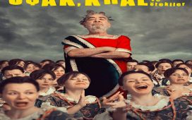 Bo Sahne Cihangir'de ''UŞAK, KRAL VE ÖTEKİLER'' Adlı Tiyatro Oyunu!