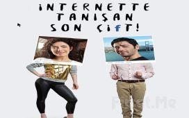 Bo Sahne Cihangir'de ''İNTERNETTE TANIŞAN SON ÇİFT'' Adlı Tiyatro Oyunu!
