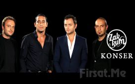 Beyrut Performance Kartal Sahne'de 22 Aralık'ta ZAKKUM Konseri Giriş Bileti!