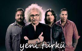 Beyrut Performance Kartal Sahne'de 25 Şubat'da YENİ TÜRKÜ Konseri Giriş Bileti!