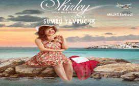 Sumru Yavrucuk'tan Tek Kişilik 'Shirley' Tiyatro Oyun Bileti