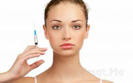 Kadıköy AB Estetik ve Güzellik Merkezi'nde Orijnal Amerikan Ürünlerle Botoks Uygulaması