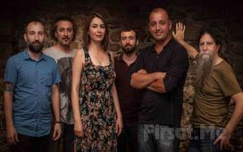 Beyrut Performance Kartal Sahne'de 10 Şubat'da EZGİNİN GÜNLÜĞÜ Konseri Giriş Bileti!