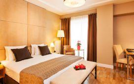 Nidya Hotel & Suites Esenyurt'ta Kahvaltı Dahil Single veya Double Konaklama Seçenekleri! (Sevgililer Günü Konaklama ve Gala Yemeği Seçenekleriyle)