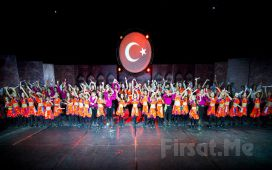 Mall Of İstanbul Moi Sahne'de 12 Şubat'ta ANADOLU ATEŞİ KIVILCIM'ın Muhteşem Çocuk Gösterisi Giriş Bileti Fırsatı!