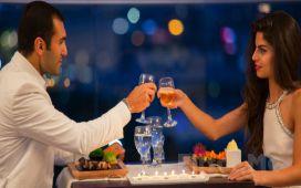 Steigenberger Airport Hotel İstanbul'da İçecek Dahil Leziz Akşam Yemeği!