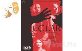 William Mastrasimone'un Gerilim Dolu Dramı Uçlar Tiyatro Oyunu Bilet Fırsatı