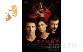 Bo Sahne Oyuncularından ''SON ZENNE'' Adlı Tiyatro Oyun Bileti!