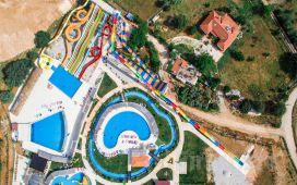 Fethiye Ölüdeniz Water World Aquapark'ta Tüm Gün Aquapark Girişi ve Sınırsız Eğlence Fırsatı! (Bayramda Geçerli!)