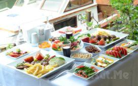 Anadoluhisarı Göksu Nehri Manzaralı Seria Marin Cafe & Restaurant'ta İftar Menüsü!