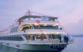 Sahil Tur'dan Muhteşem Boğaz Havasında Fasıl ve Semazen Gösteri Eşliğinde Tekne Turu ve İftar Menüsü!