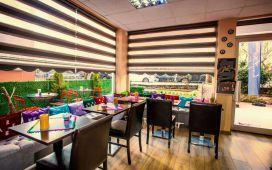 Leylifer Cafe Kartal'da Leziz Ramazan İftar Menüsü!