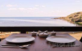 Rumeli Feneri Yalçınkaya Restaurant'ta Muhteşem Deniz Manzarasına Karşı İftar Keyfi!