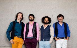 Beyoğlu Sanat Performance'da 19 Temmuz'da FLÖRT Açık Hava Konseri Giriş Bileti!