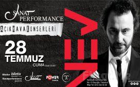 Beyoğlu Sanat Performance'da 28 Temmuz'da NEV Açık Hava Konseri Giriş Bileti!