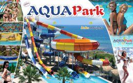Sınırsız Eğlence ve Maximum Adrenalinin Adresi Didim Aqua Park'ta, Aquapark Fırsatı! (Bayramda Geçerli!)