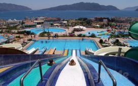 Marmaris Aqua Dream Water Park'ta Aquapark Girişi ve Sınırsız Eğlence Fırsatı