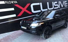Exclusive Florya Car Care'de Özel Vip Araç Yıkama ve Bakım Paketleri