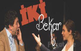 """Emre Kınay Performansı ile """"İKİ BEKAR"""" Tiyatro Oyunu Biletleri!"""