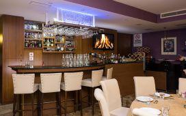 Ataşehir Cousin Restaurant'ta Her Çarşamba Aslı Akçay ile Canlı Müzik eşliğinde Leziz Fix Menü!